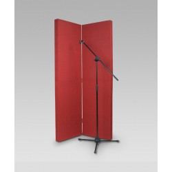 Pik vocal booth alternative ClearSonic S5-2 sorber