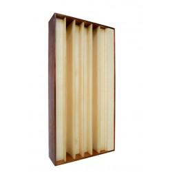 Diffuser 1D WOOD 100×50 15cm