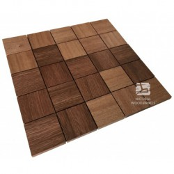PIXELLO - Natural MAHOGANY * 202